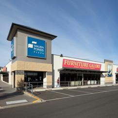 Bulky Goods Retail Centre, <br>Waurn Ponds, Geelong