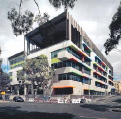 Office Development, Geelong